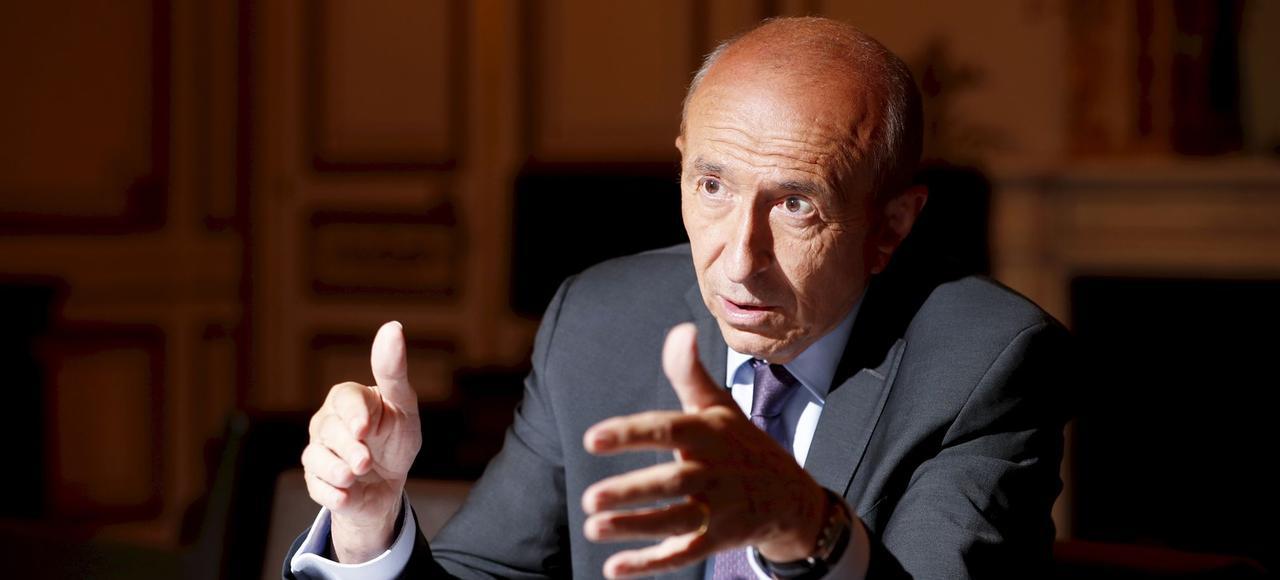 Gérard Collomb, le ministre de l'Intérieur, dévoile au Figaro le contenu de son projet de loi antiterroriste.