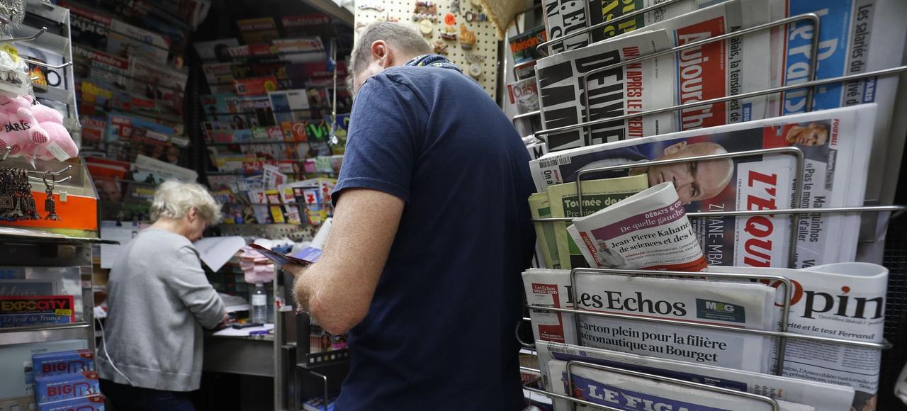Toutes les tranches d'âge sont concernées par la hausse de la consultation des contenus créés par la presse nationale sur les supports papiers ou numériques.