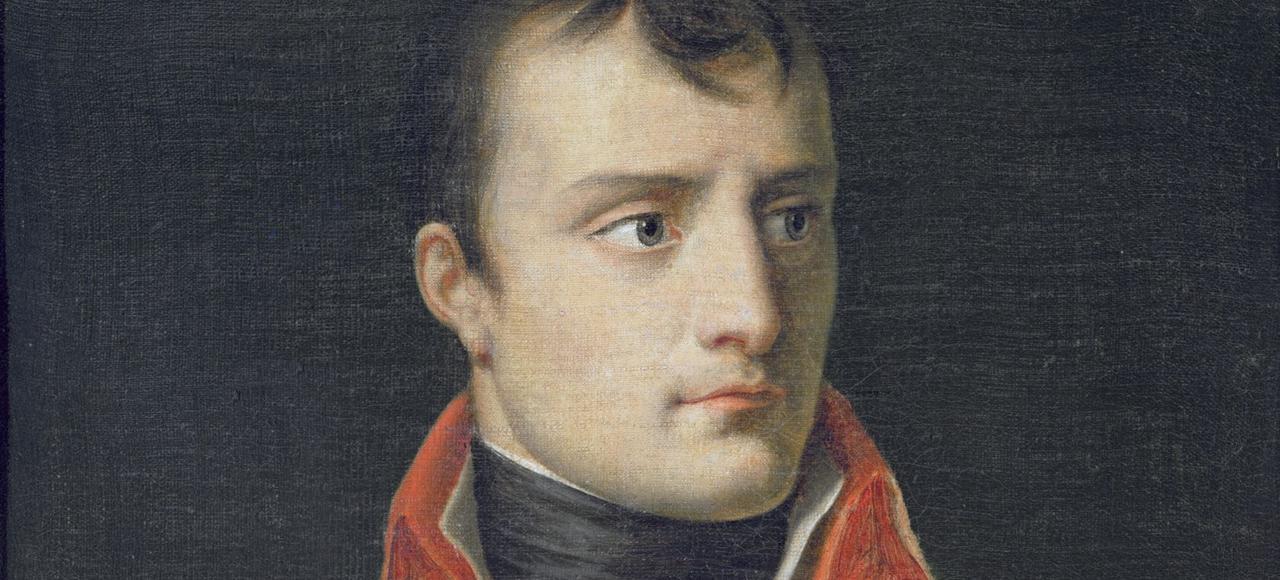 Lorsqu'il se mit àdicter, en commandant, Napoléon serévéla à la littérature.