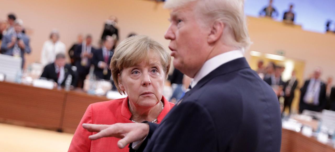 Le sommet du G20, dernier arrêt du libre-échange