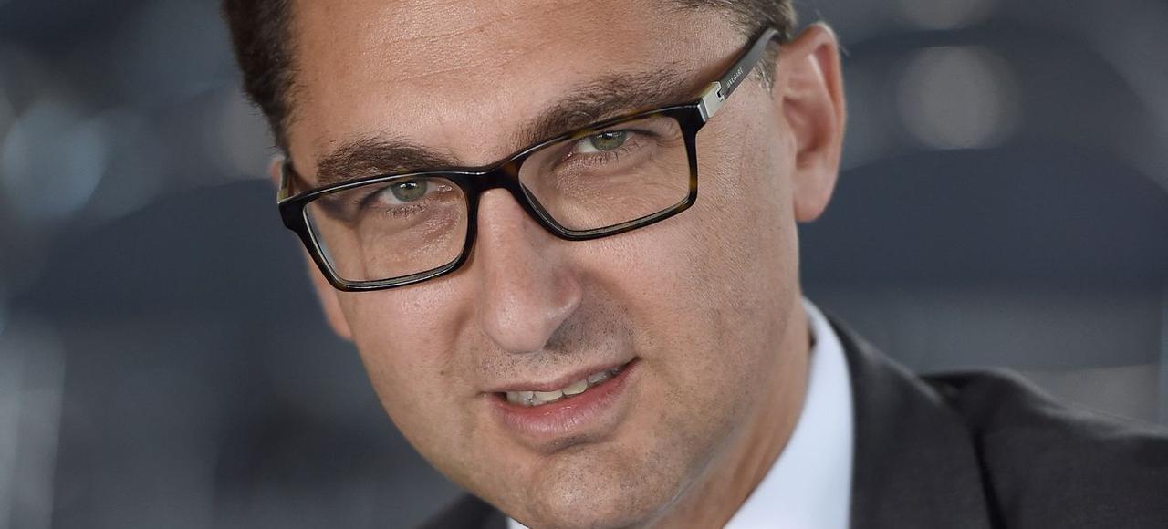 Maxime Saada: «Aujourd'hui, le groupe Canal+ paye plus que tous les fournisseurs d'accès à Internet cumulés.»