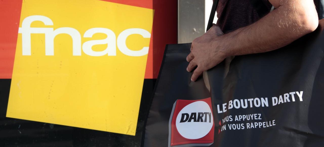 Le groupe compte Fnac Darty compte aujourd'hui six «shop-in-shop» en France sur les vingt environ qu'il compte déployer en 2017.