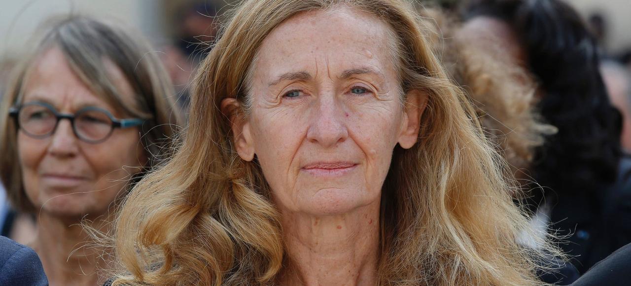 Nicole Belloubet, garde des Sceaux.