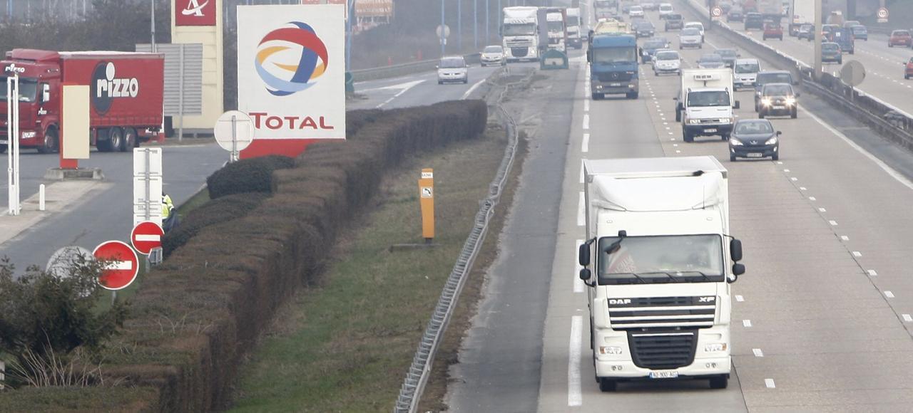 Régions de France, l'instance regroupant les présidents de régions, demande à l'État la possibilité d'expérimenter une taxe sur le transit.