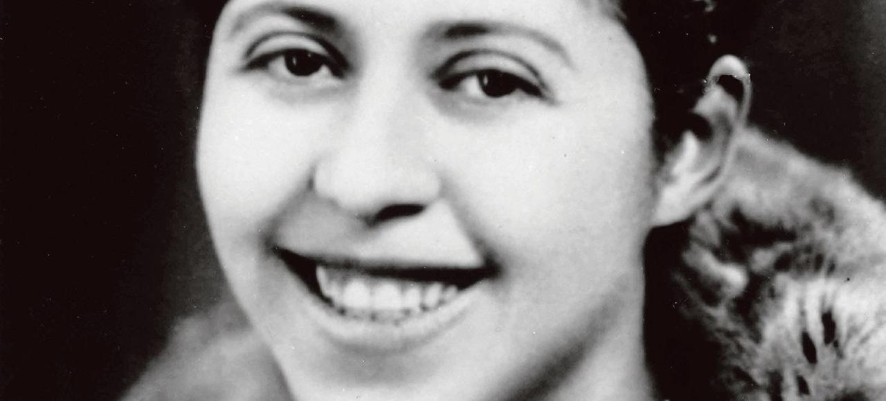 Irène Némirovsky.