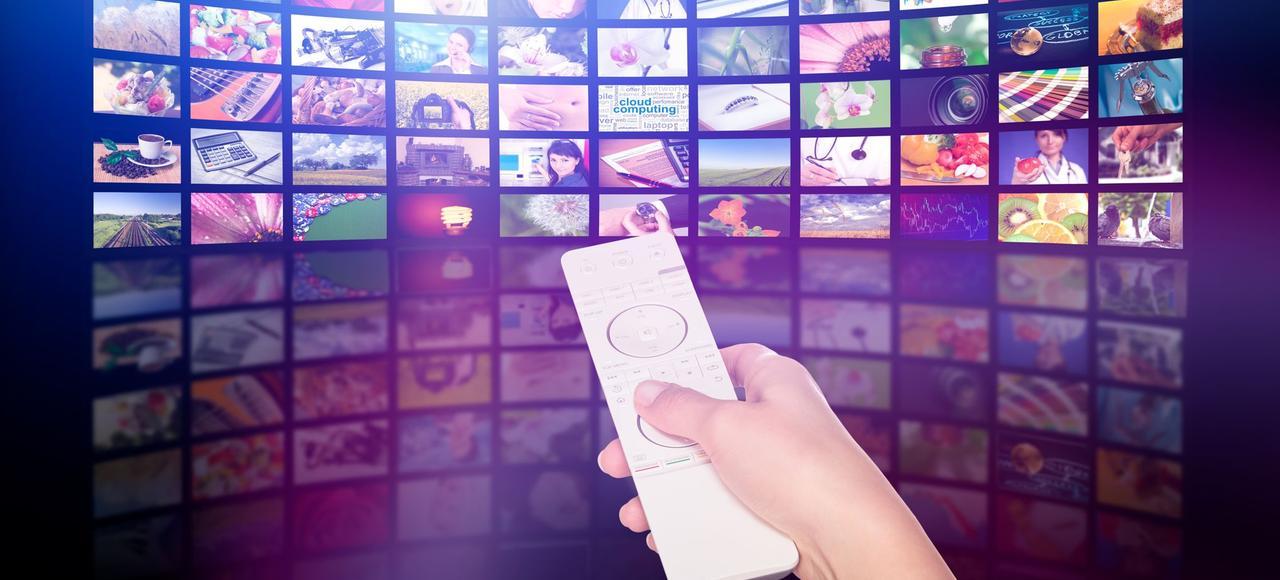 Compétitions sportives, films et séries télévisés sont de plus en plus disponibles par le biais d'offres d'abonnement en streaming.