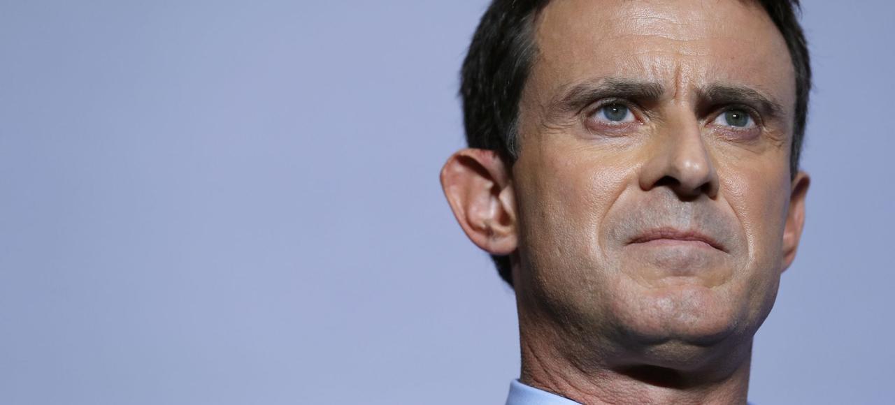 Valls a rompu avec Hollande : «On ne se voit pas, je n'ai rien à lui dire»