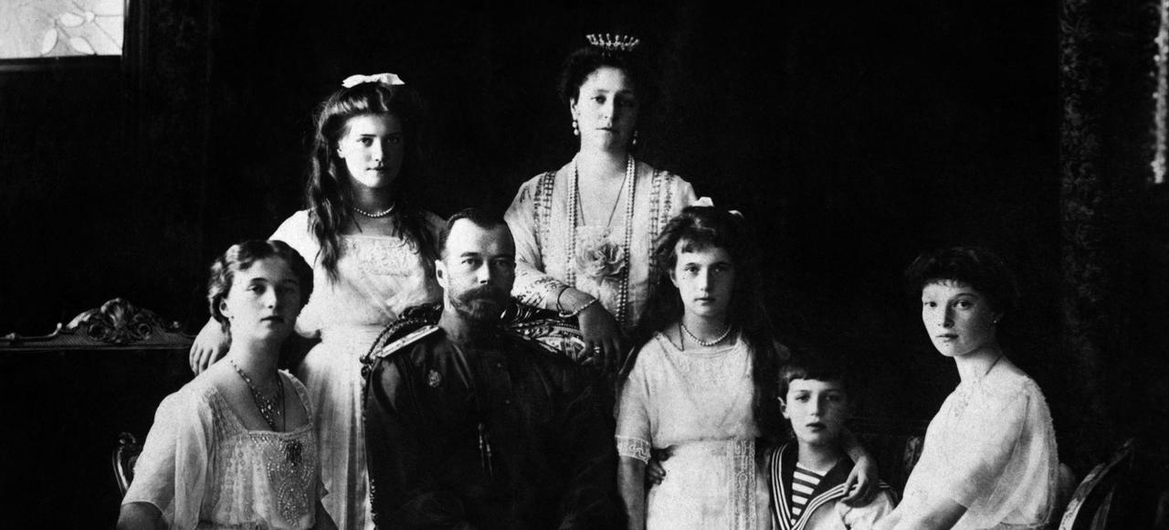 Moscou étudie la piste du «meurtre rituel» dans l'assassinat de Nicolas II XVM96158bdc-d456-11e7-9120-7436775344c8