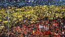 Les Roumains mobilisés contre leurs élites corrompues