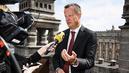 Suède : remaniement ministériel forcé après un cyberscandale