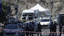 Le conducteur du fourgon-bélier de Marseille ne se souvient de rien