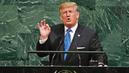À l'ONU, Donald Trump taille ses ennemis en pièces