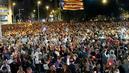 Catalogne: la fronde revient dans la rue