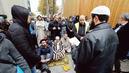 Prières de rue : les musulmans maintiennent la pression à Clichy