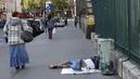 Paris : des résidents protestent contre la dégradation de leur quartier
