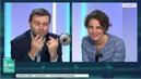 Laurence Debray: «Ce que j'aurais dit à Jean-Luc Mélenchon s'il m'avait laissé parler»