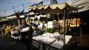 À Gaza, marchands et habitants sont pris à la gorge par la récession