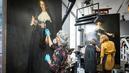Une alliance franco-hollandaise pour restaurer deux portraits de Rembrandt