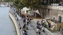 Voies sur berge à Paris : la piétonnisation annulée, la Mairie fait appel