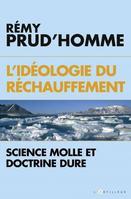 idéologie du réchauffement