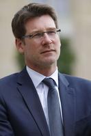 Pascal Canfin, directeur général du WWF France, ancien ministre du Développement