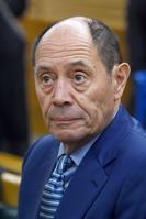 Claude Picasso, héritier et gestionnaire de la Société Picasso Administration