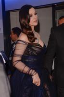 Monica Bellucci, maîtresse de cérémonie du 70e Festival de Cannes.