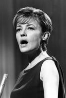 Jeanne Moreau a joué dans «Jim et Jules» de Truffaut