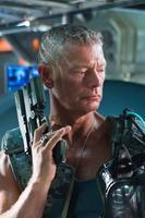 Stephen Lang dans «Avatar».