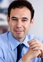 Jérôme Nouzarède, président du nouvel ensemble et cofondateur de Vedici.