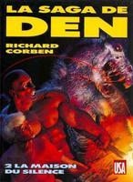 La Saga de Den, Comics USA