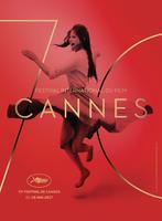 Claudia Cardinale sur l'affiche officielle