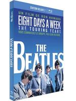 <i>The Beatles: Eight Days A Week- The Touring Years.</i>