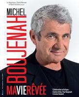 Michel Boujenah joue le 19 juillet <i> Ma vie rêvée</i> au Musée de Carthage, en Tunisie.