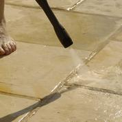 Terrasse: comment supprimer la mousse de manière «écologique»?