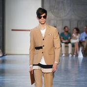 Les nouveaux visages de la mode italienne