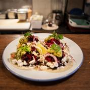 Les 5 tables mexicaines à Paris