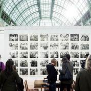 Remportez une visite guidée de Paris Photo