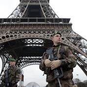 Attentats terroristes en France: 2015, «annus horribilis»