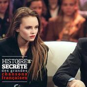 Vanessa Paradis dévoile «l'enfer» du décor avec Gainsbourg
