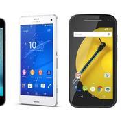 Les meilleurs smartphones de 2015 : la sélection du Figaro