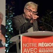 Régionales : Jean-Pierre Masseret, l'homme qui tient tête à Solférino