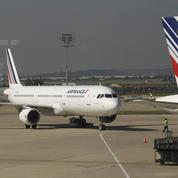 Nouvelle bataille de l'Atlantique entre Air France et British Airways