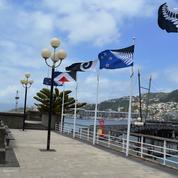 Le nouveau drapeau de la Nouvelle-Zélande pourrait être celui des All Blacks