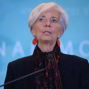 Le FMI modifie ses règles pour aider l'Ukraine, Moscou enrage