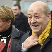 En Bretagne, Jean-Yves Le Drian s'achemine vers une victoire confortable