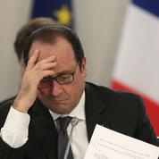 Rien n'y fait, l'économie française ne redécolle pas