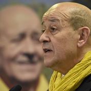 Cumulard, Le Drian va rester ministre et se faire «aider» pour présider la Bretagne