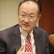 «On ne peut pas éradiquer la pauvreté sans lutter contre le réchauffement»