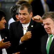 Colombie : la fabuleuse cargaison du San José attise les convoitises